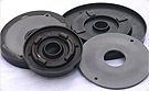 Over Molded Steel & Urethane Piston Seals Manufacturing